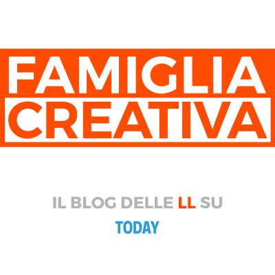 FAMIGLIA CREATIVA